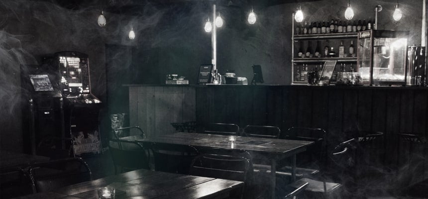 Yorkshire Escape Room With Pizza & Cocktails For Two-3
