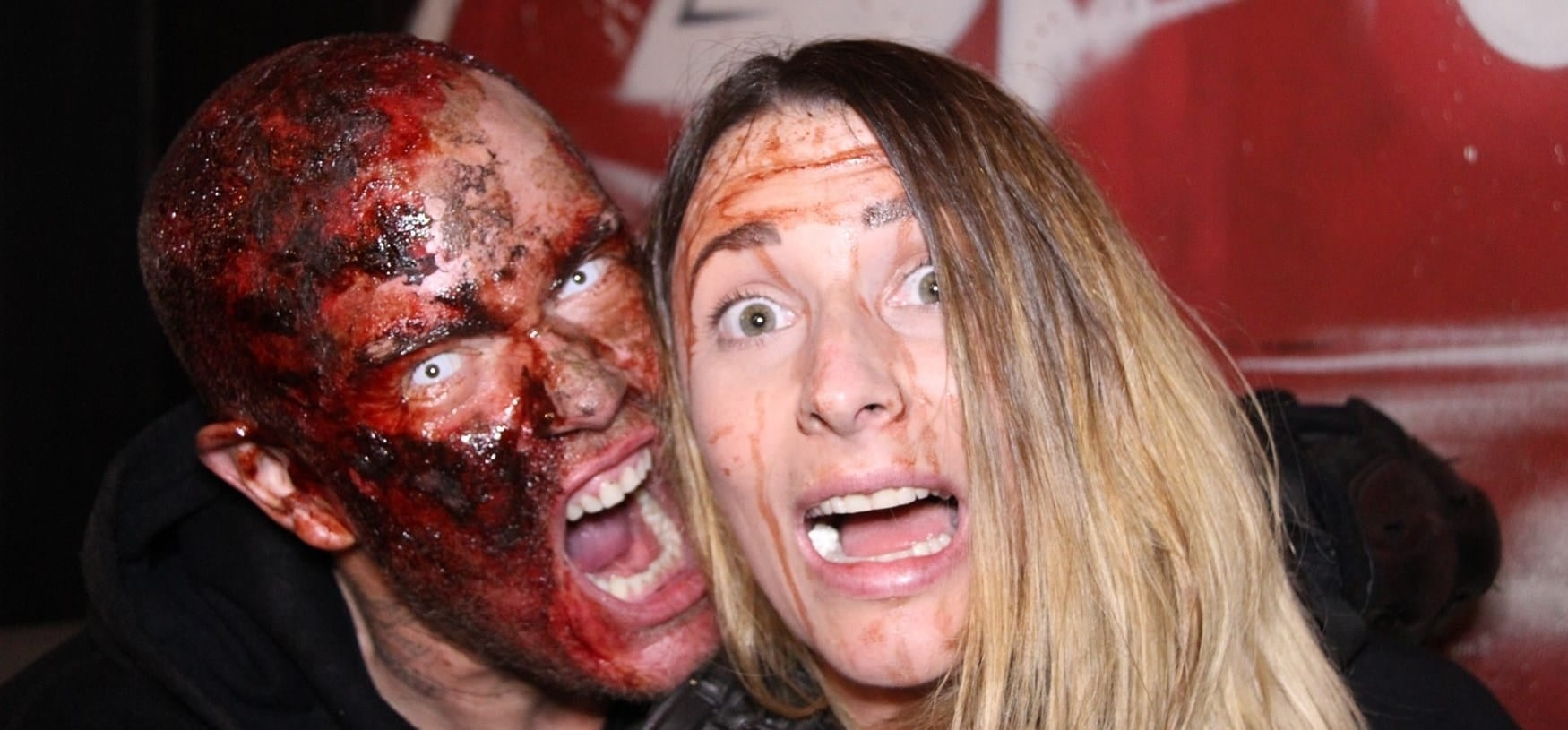 Zombie Infection Survival Experience - Sheffield-1