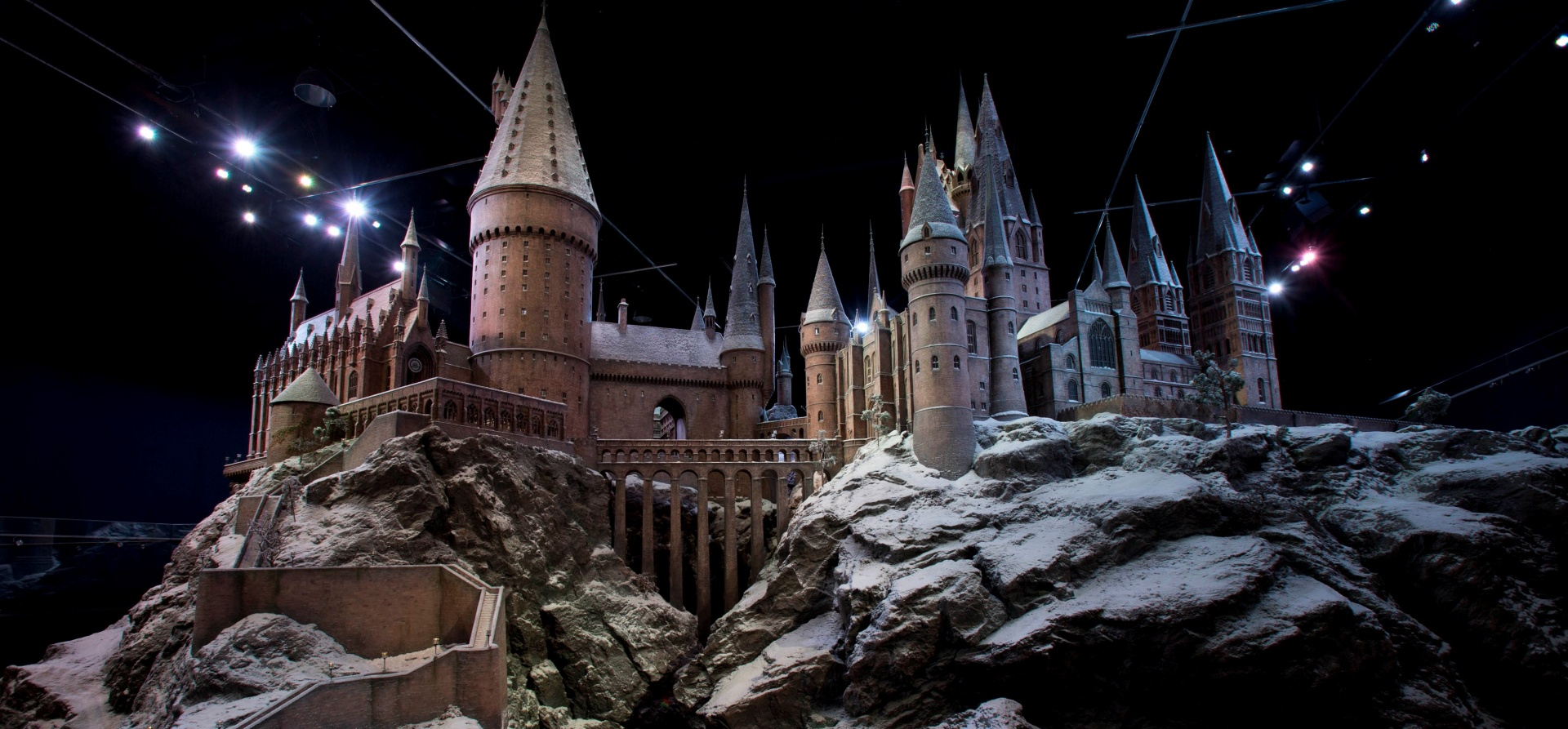 The Making of Harry Potter Studio Tour and Afternoon Tea for Two-1