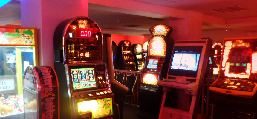 Exclusive Group Arcade Play - Essex-2