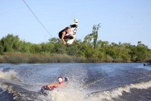 Wakeboarding UK