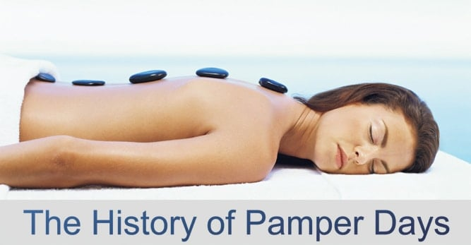 The History of Pamper Days