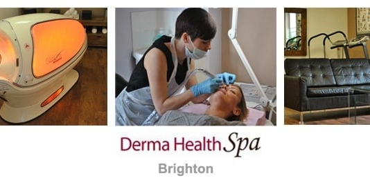 Pampering in Brighton – Interview