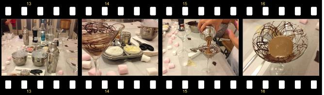 My Chocolate Film Strip 2