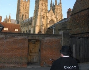 Ghost Tour 2