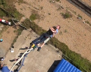 Ft Bungee Jump Over Brighton Marina Or Brighton Beach - Take the plunge 8 best places in the world to bungee jump
