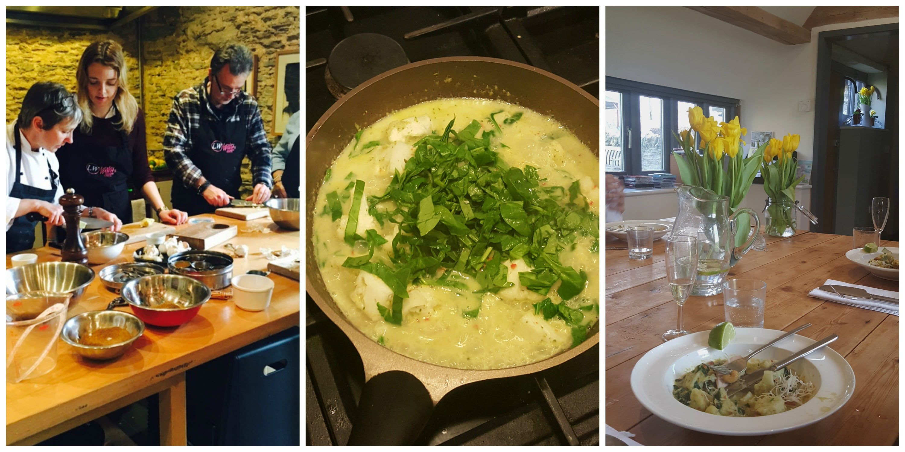 Lesley Waters Cookery School Hampshire6
