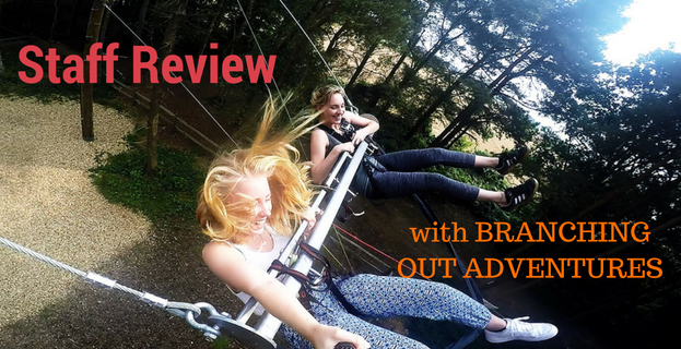 Activity Day With Branching Out Adventures