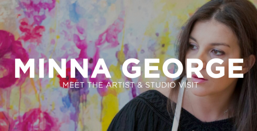 Painting Experience London With Minna George Studio – Customer Review