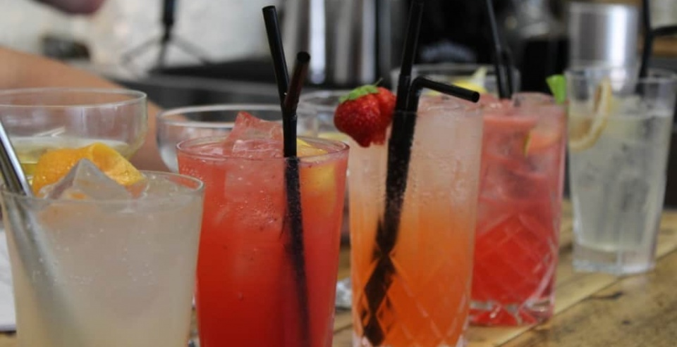 Staff Review: Brighton Cocktail Making and Mixology Course