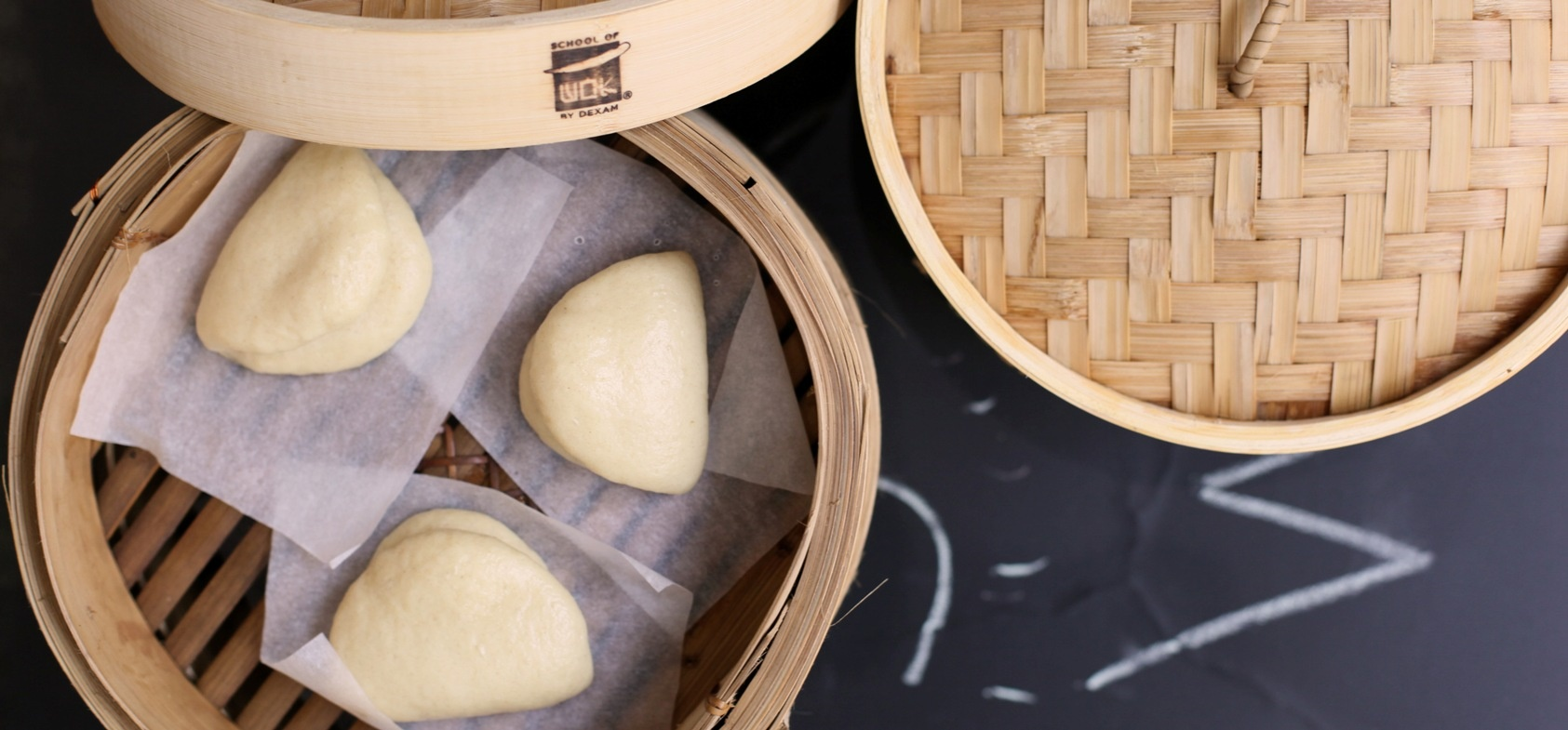 Bao and Dim Sum Cooking Lesson in London