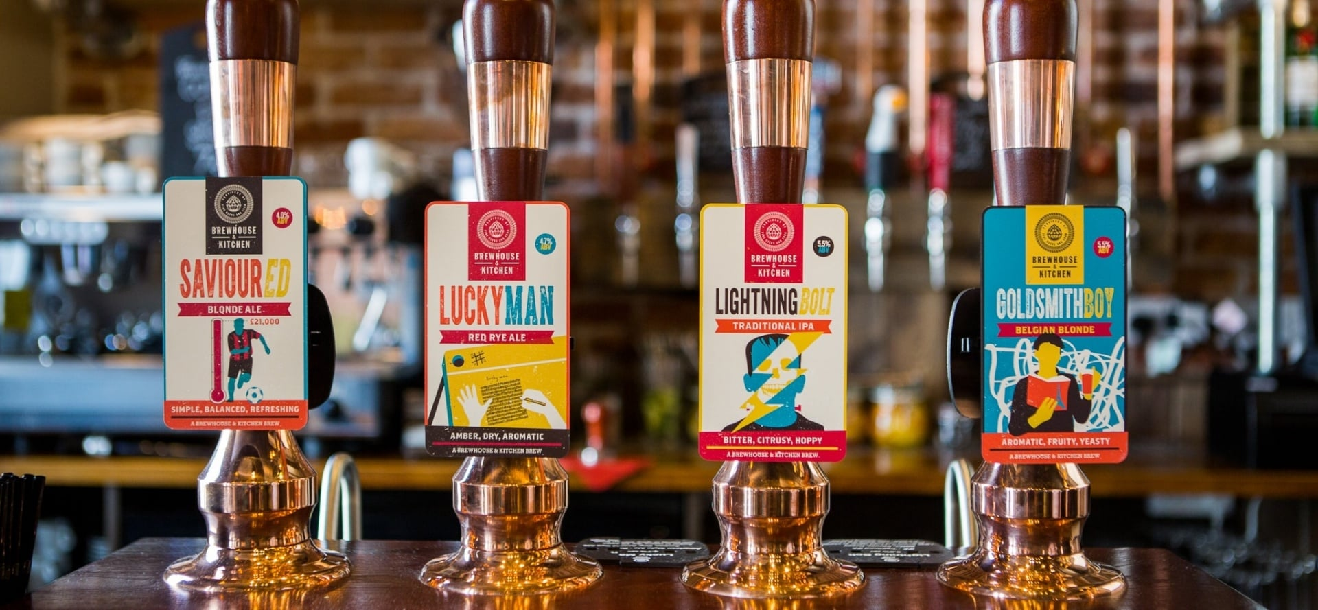 Bournemouth Beer Tasting Masterclass For Two