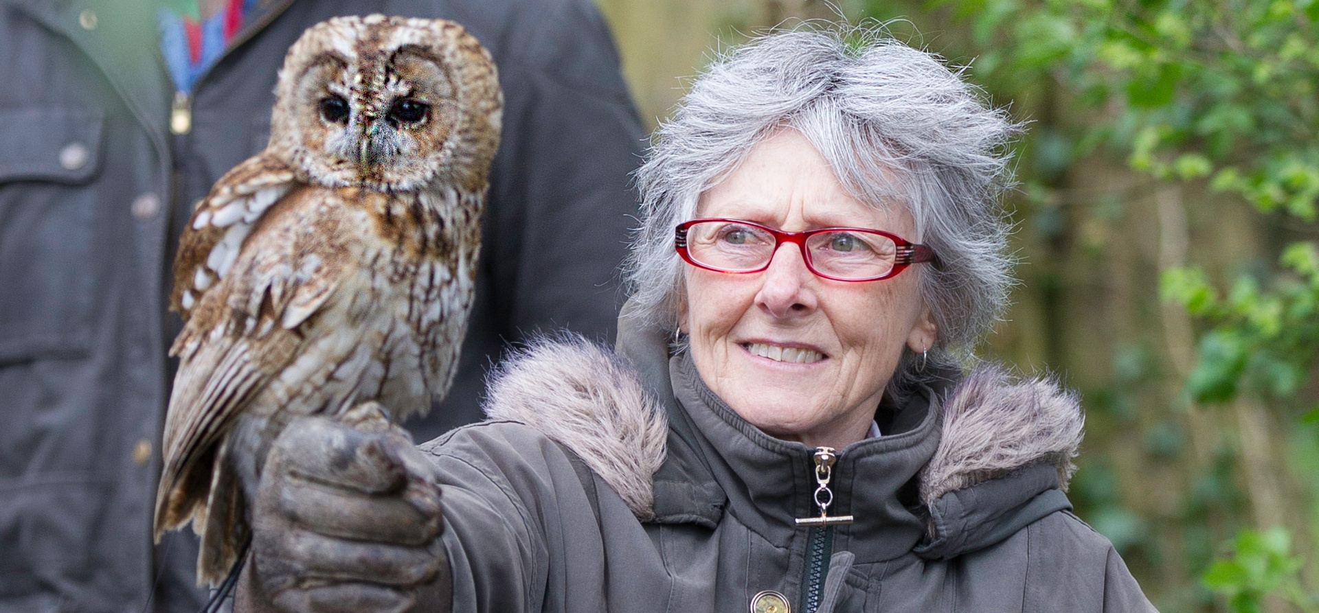 Half Day Falconry And Owl Experience - Northampton-5