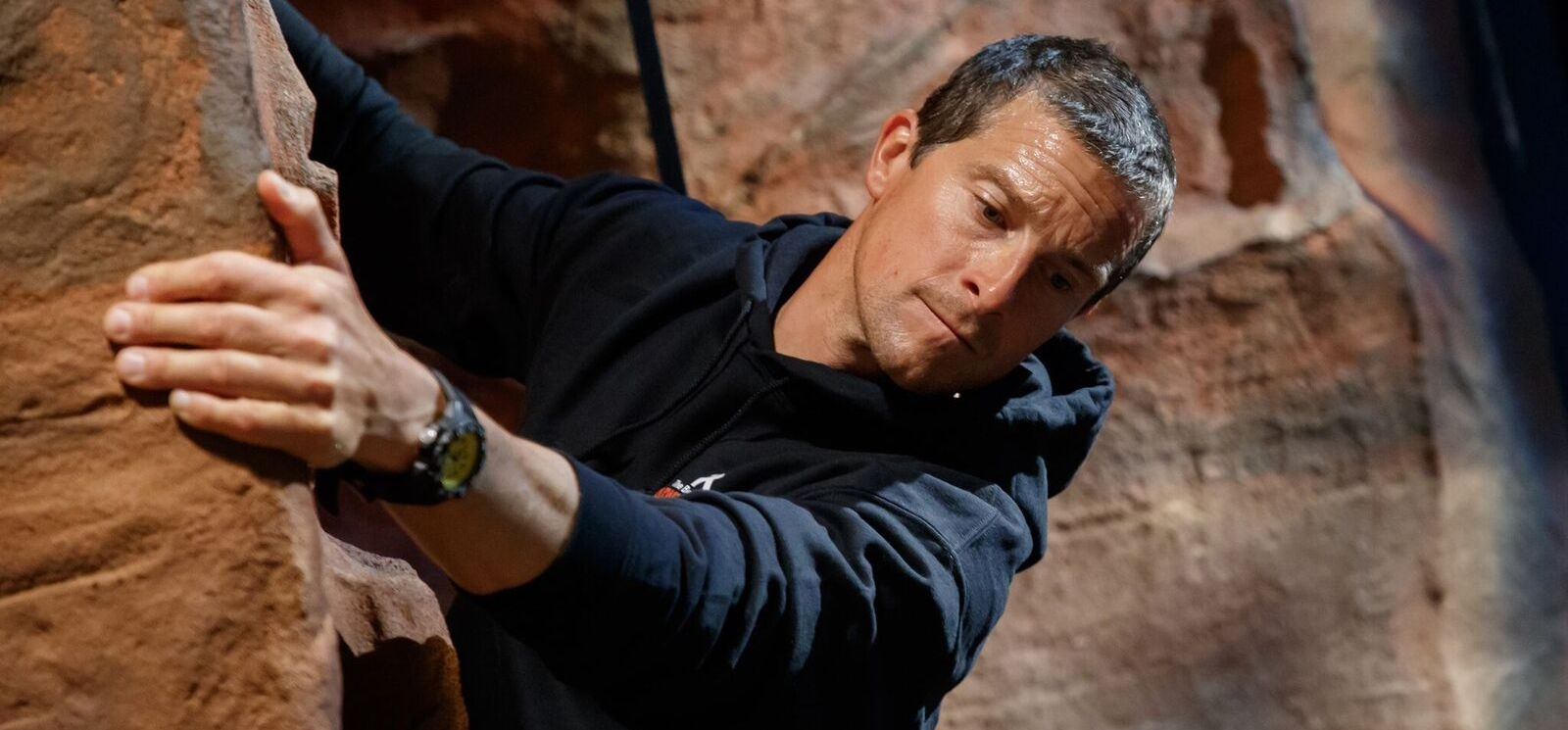 The Bear Grylls Climbing Adventure in Birmingham-3