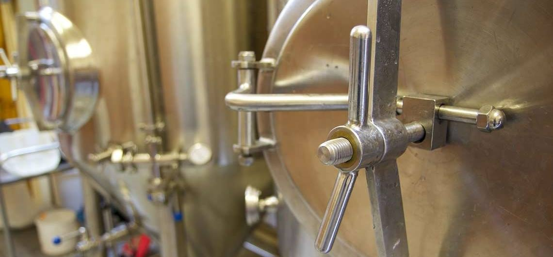 Gloucestershire Brewery Full Tour-1