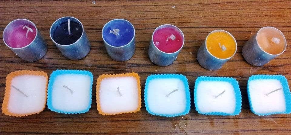 Candle Making Course - London-1