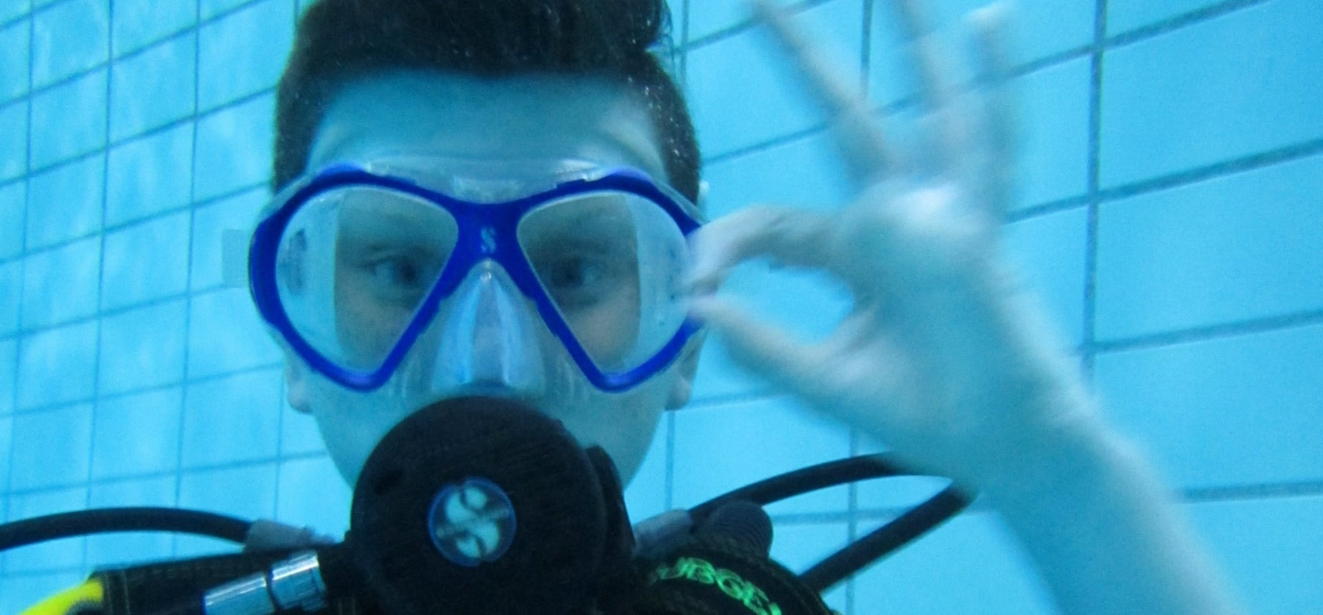 Discover Scuba Diving Experience in Bristol-4