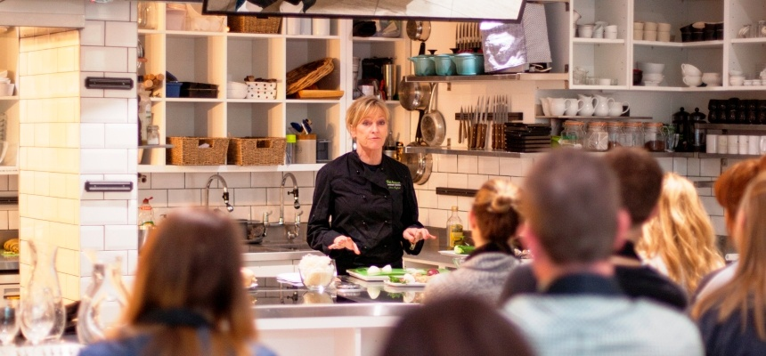 Cookery Class in London - Choice Voucher-6