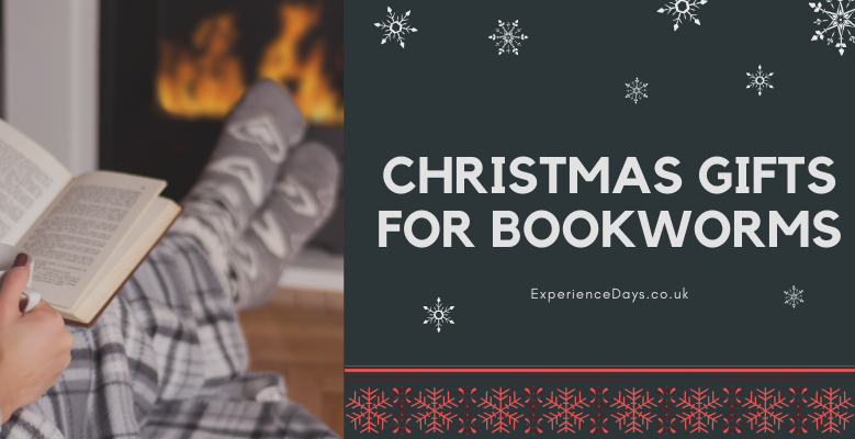 Christmas Gifts for Book-Lovers