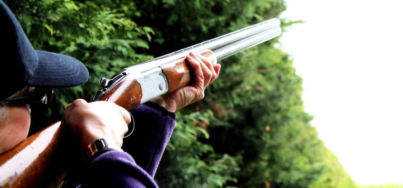 Clay Shooting For Two - Bedfordshire