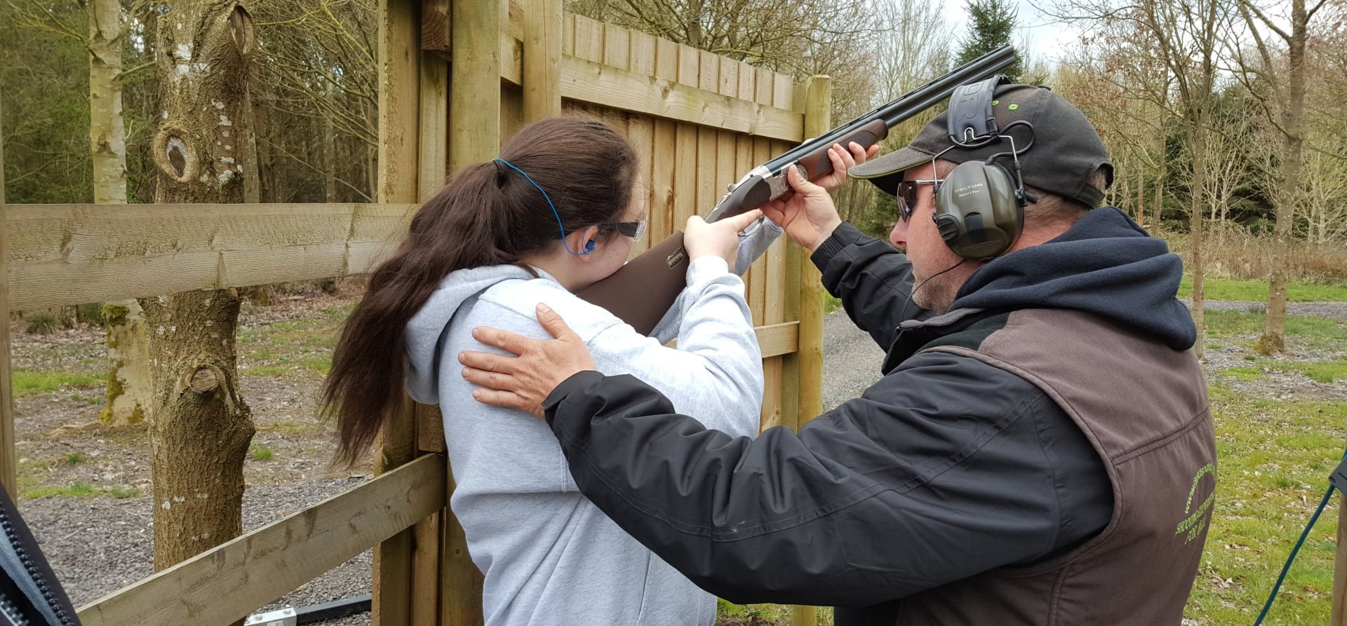 25 Clays - Leicestershire Clay Shooting-5