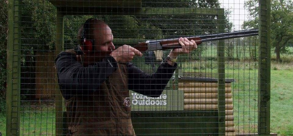 Yorkshire Clay Pigeon Shooting-4