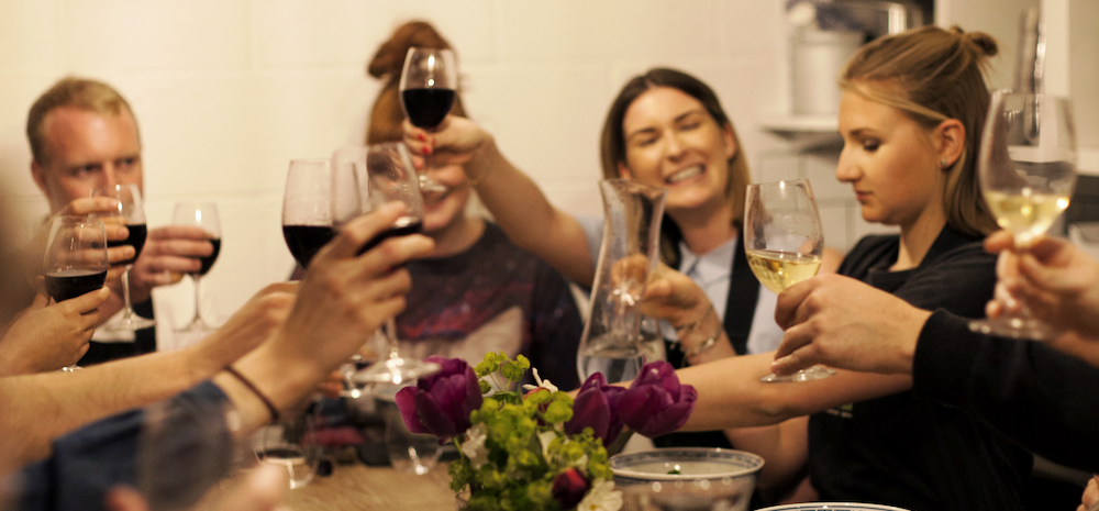 Date Night Cookery Class for Two in London-4