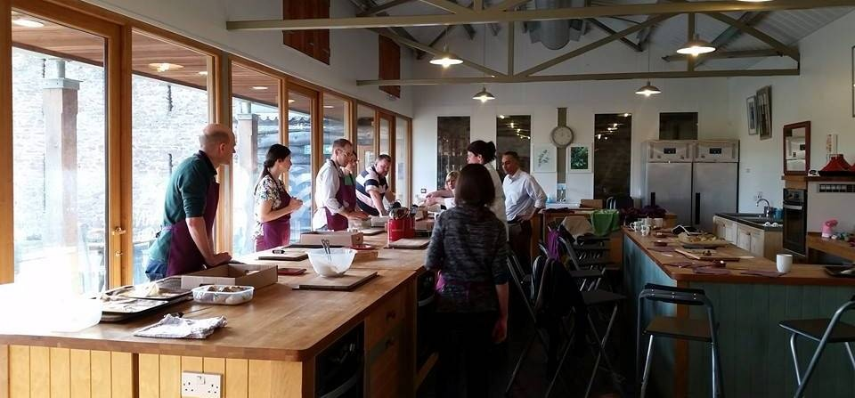 Indian Cookery Class in Gloucestershire-2