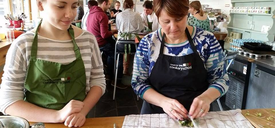 Indian Cookery Class in Gloucestershire-4