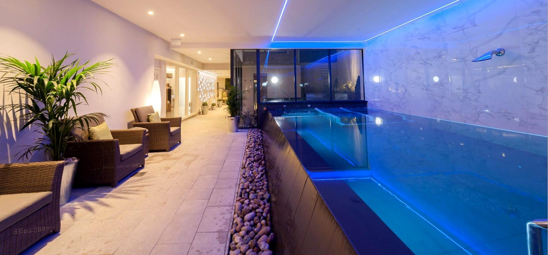 'Extravagance' Full Day Spa Package - Cumbria-3