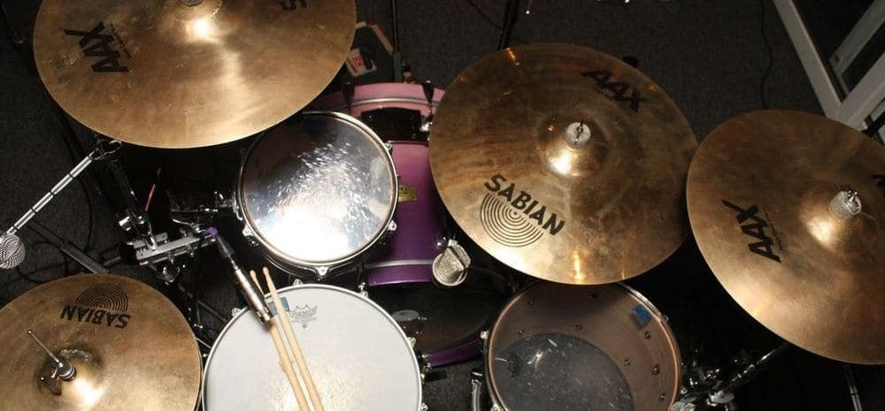 Professional Recording Studio and Music Video Experience - Essex-2