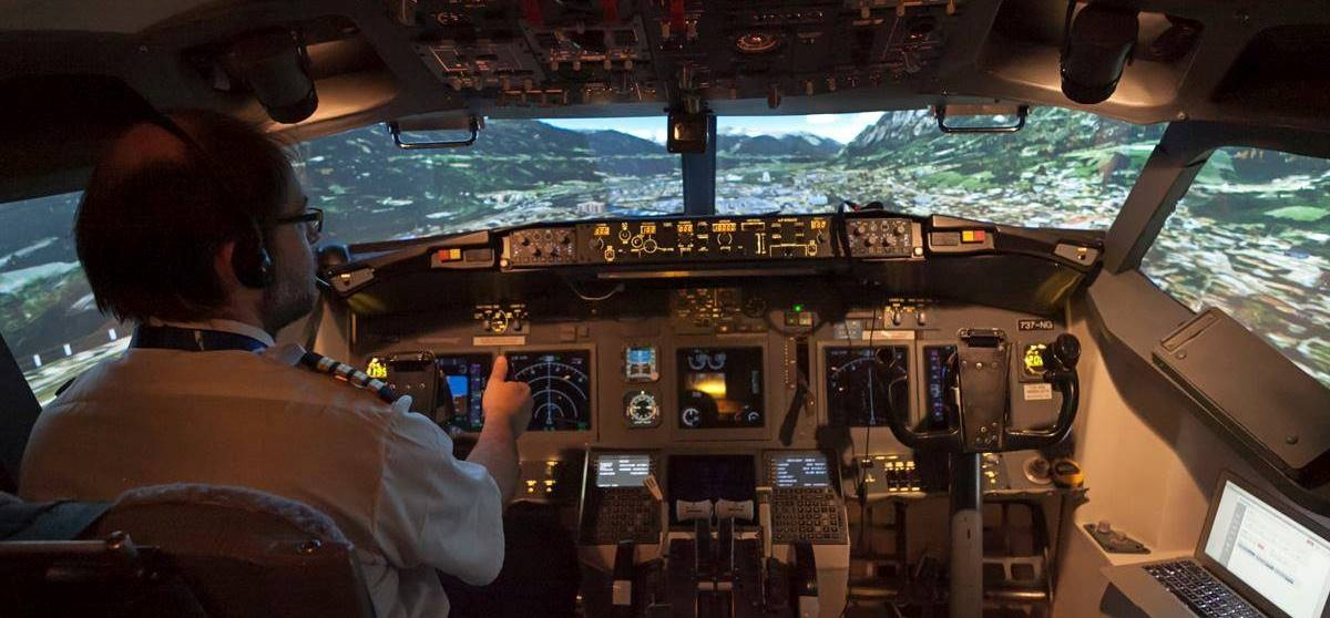 Cake Decorating Course Rochdale : Flight Simulation Experience In Lancashire - 30 Minutes ...
