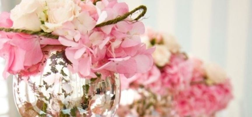 Flower Arranging Workshop - London