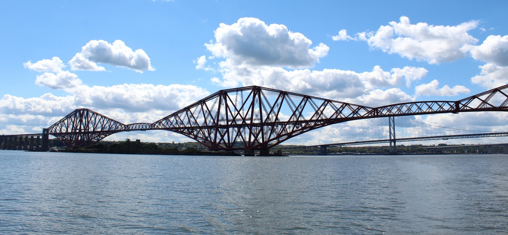 Forth Bridge Sailing Experience Edinburgh-4