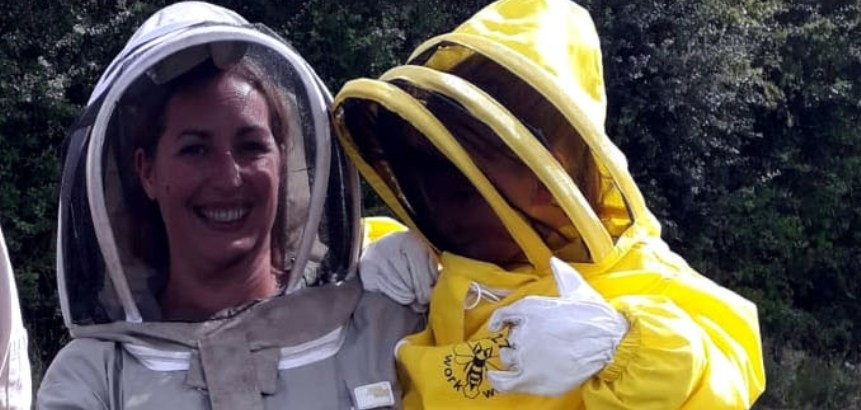 Beekeeping Experience Day Bedford-3