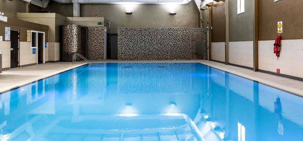 Indulging Full Day Deluxe Spa Experience in Glasgow-8