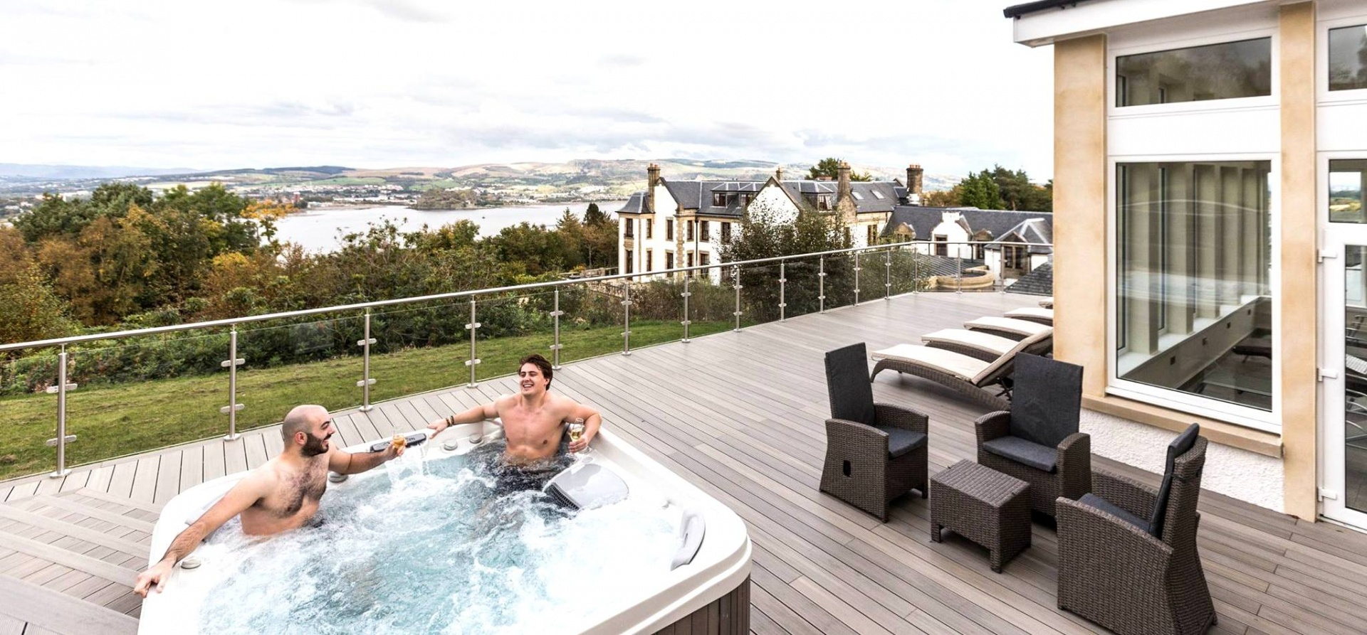 Indulging Full Day Deluxe Spa Experience in Glasgow-15