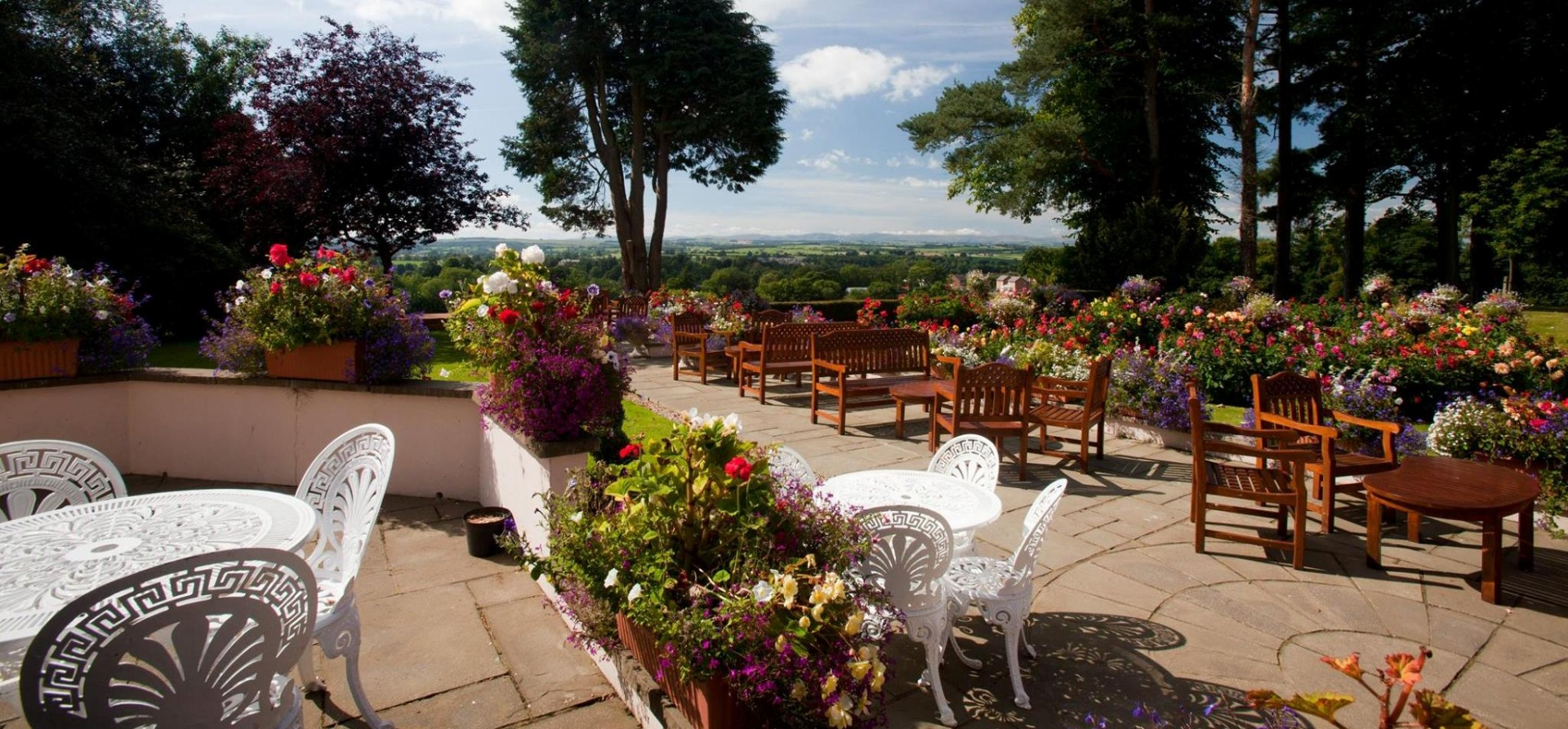 'Extravagance' Full Day Spa Package - Cumbria-12
