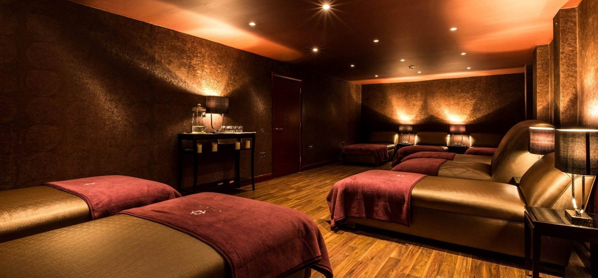 Indulging Full Day Deluxe Spa Experience in Glasgow-20