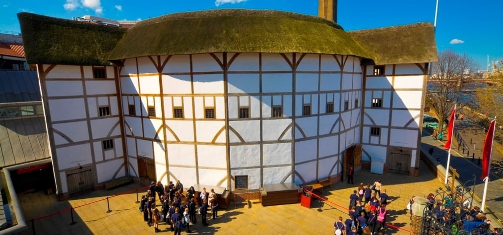 Thames Cruise + Globe Theatre Experience For Two