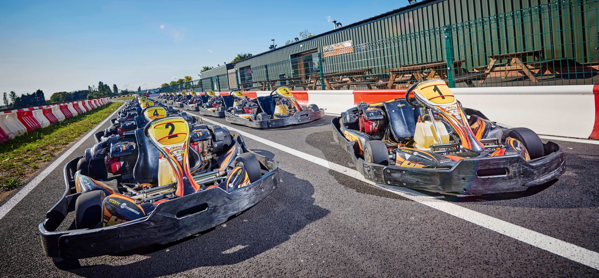 Nottingham Karting - 60 Min Endurance-3