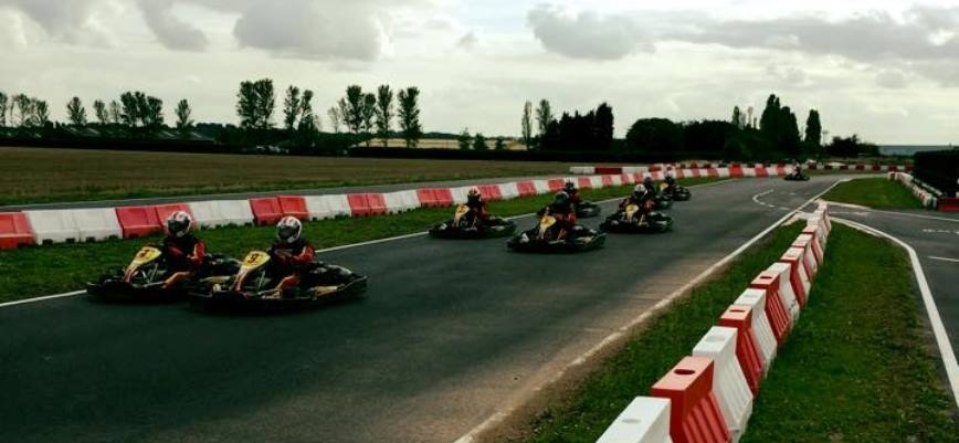 Nottingham Karting - 60 Min Endurance-4