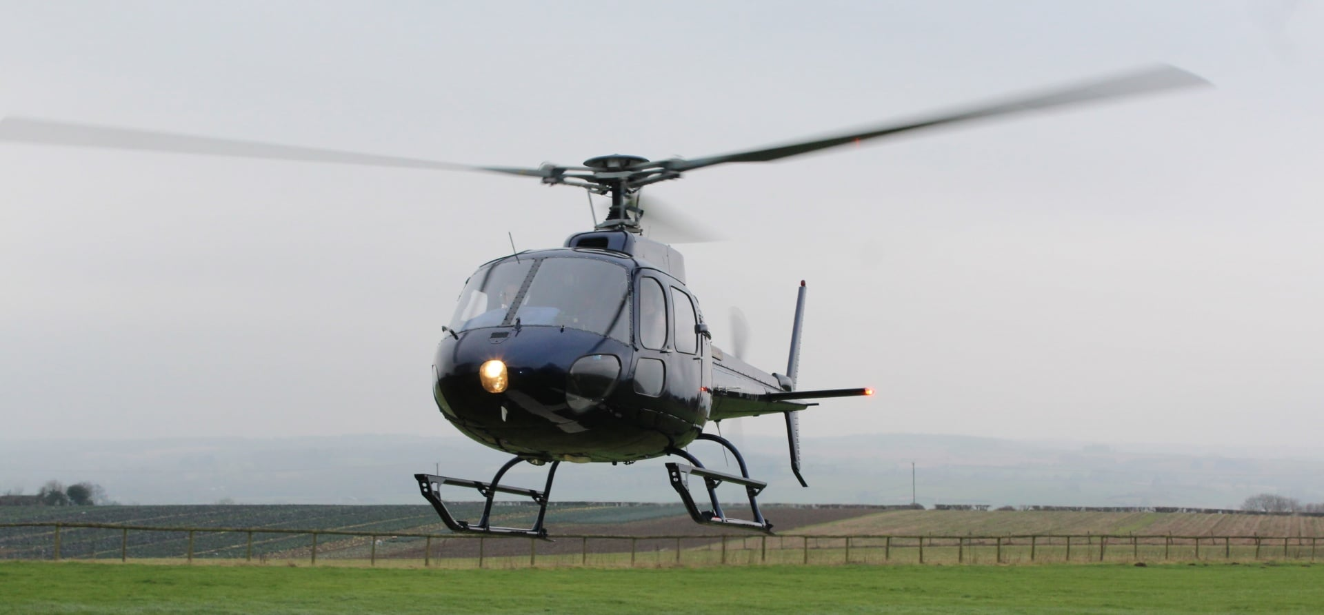 Jurassic Coast Sightseeing Helicopter Tour