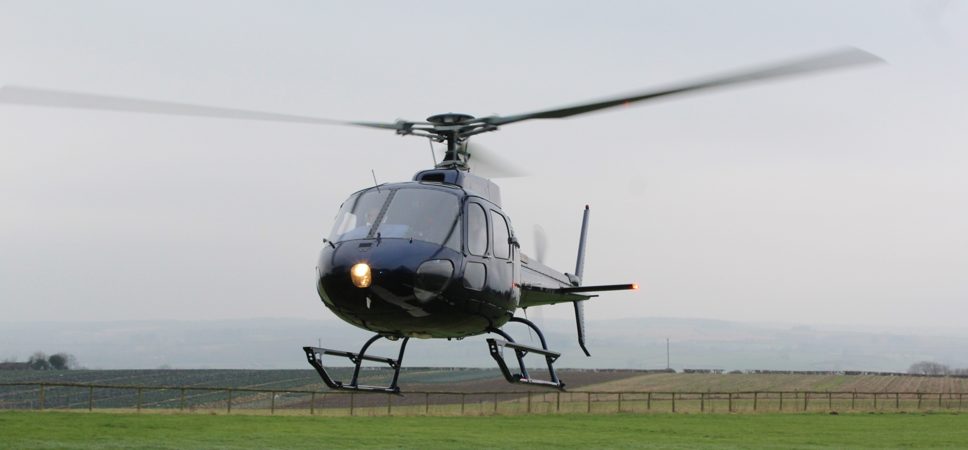 Bristol City Helicopter Sightseeing Tour-3
