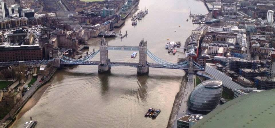 30 Minute London Helicopter Sightseeing Tour-2