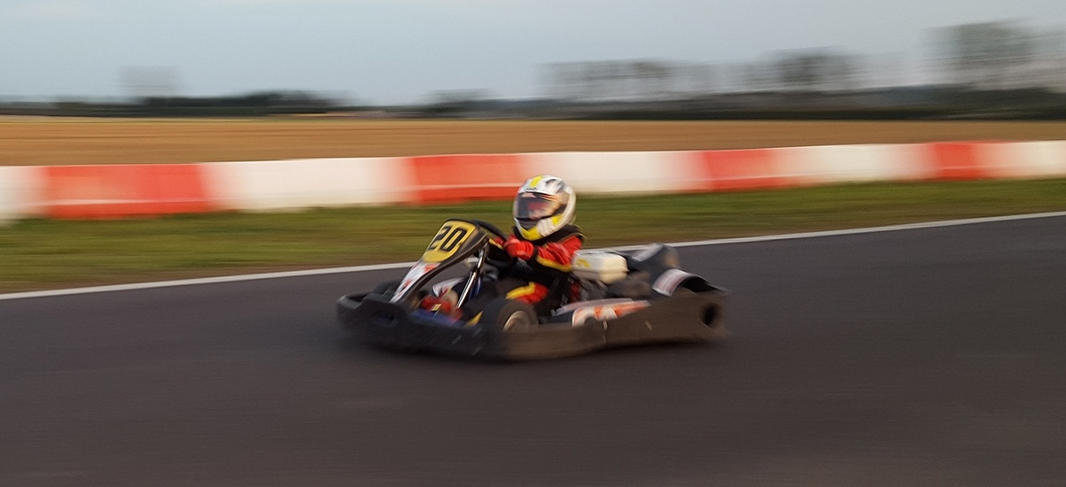 Nottingham Karting - 60 Min Endurance-5