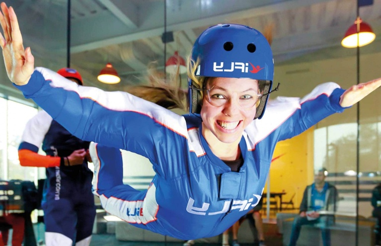 iFly Indoor Skydiving Female Multiple Locations.jpg