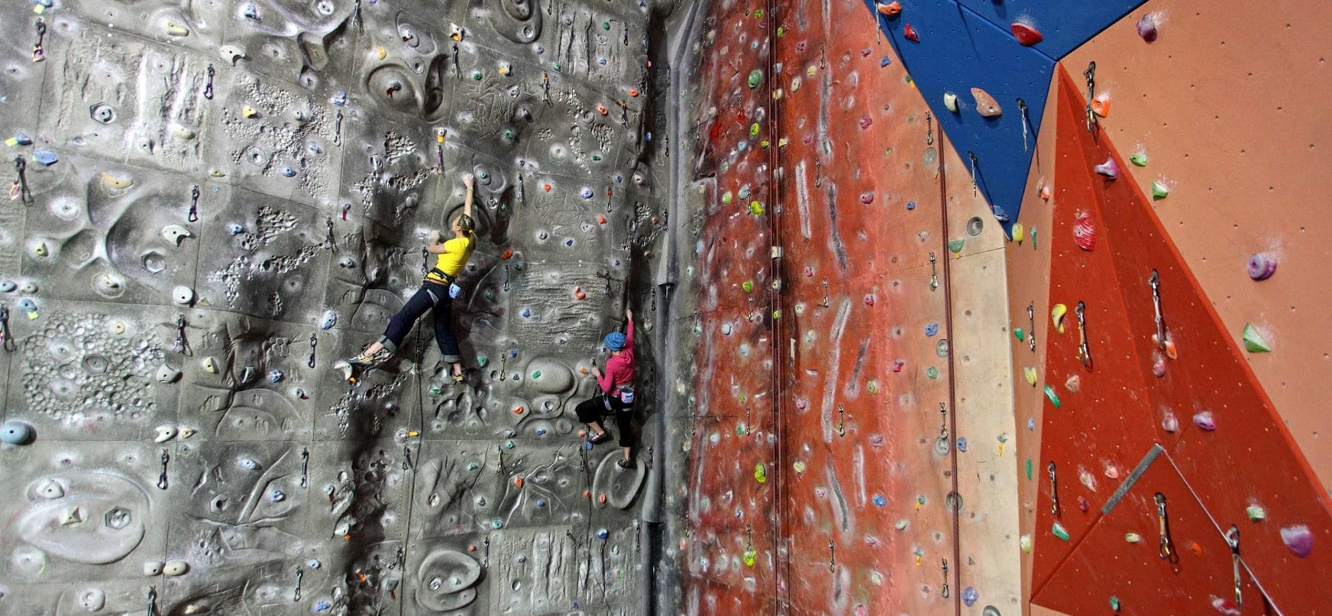 Introduction to Indoor Climbing - Gloucester
