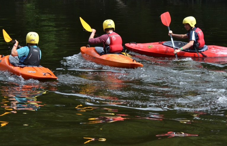 Water Gift Experiences From 20 Kayaking Tours And