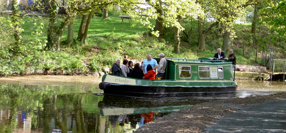 Day Boat Hire - Lancashire-4